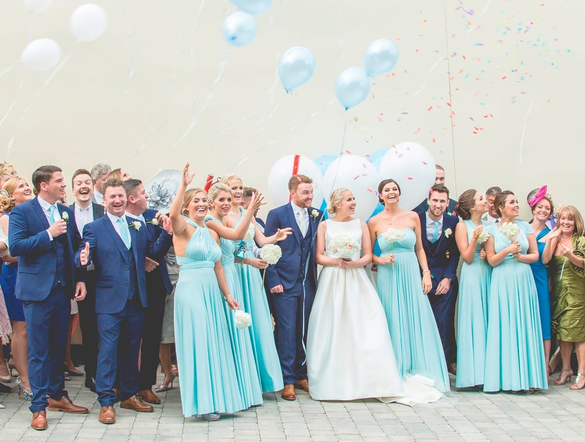 The Biscuit Factory Wedding Open Day