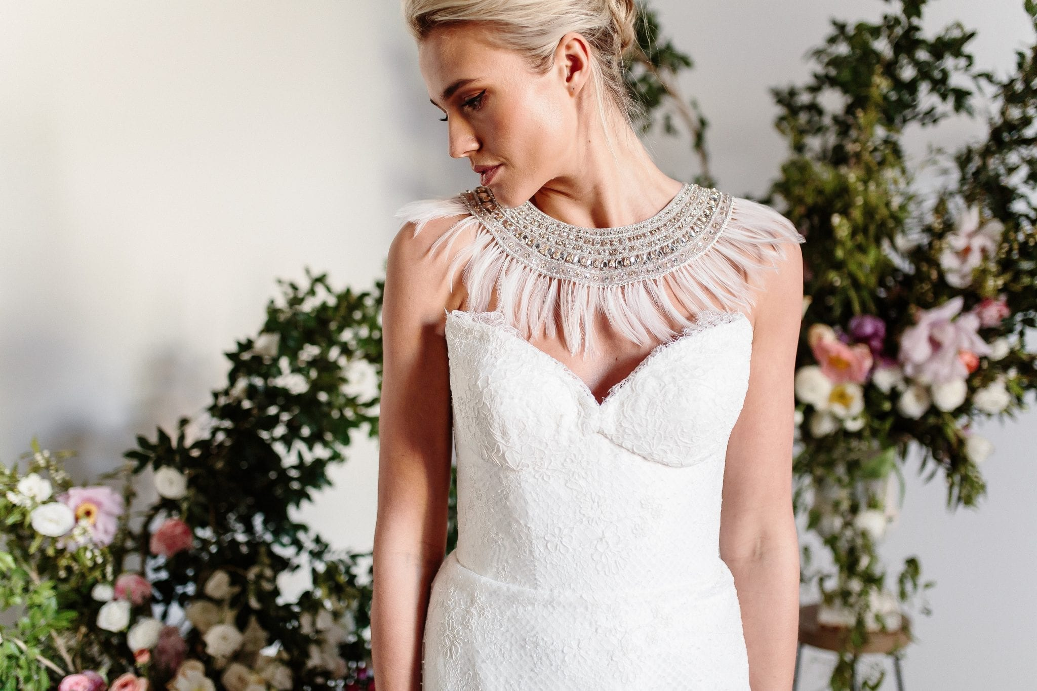 2018 Bridal Trends