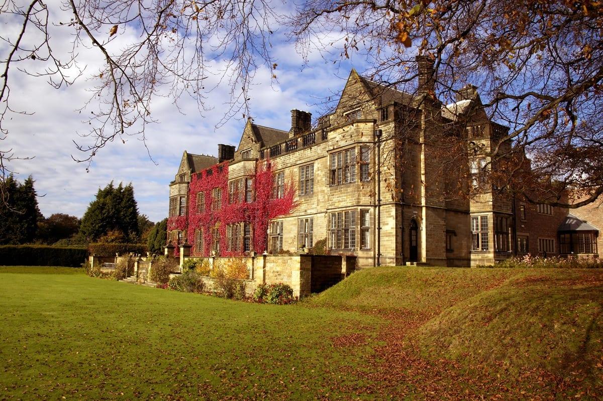 Gisborough Hall Goes Independent
