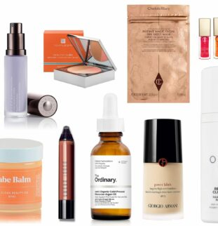 Top 10 Spring Beauty Buys