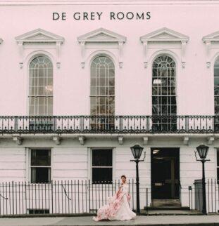 Belle Shoot: Urban Muse At De Grey Rooms