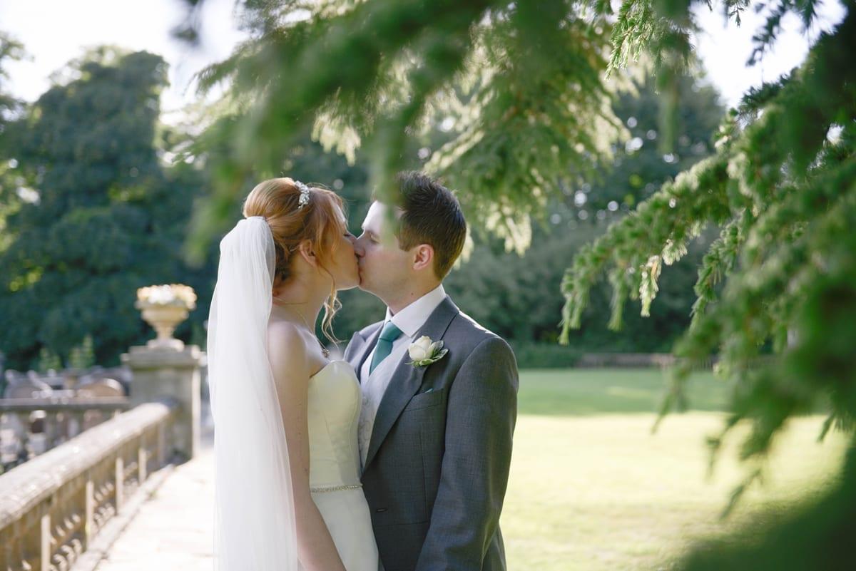 Doxford Hall Real Wedding