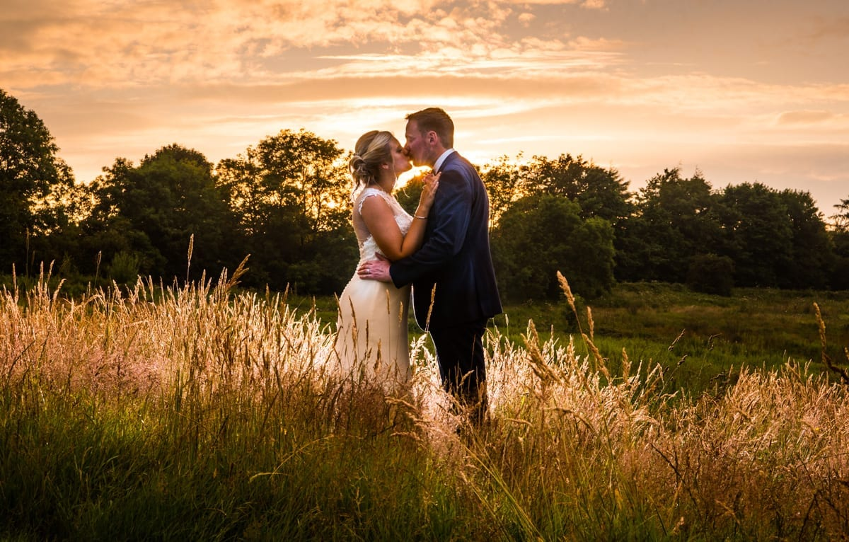 South Causey Inn Real Wedding Alexandra Lee