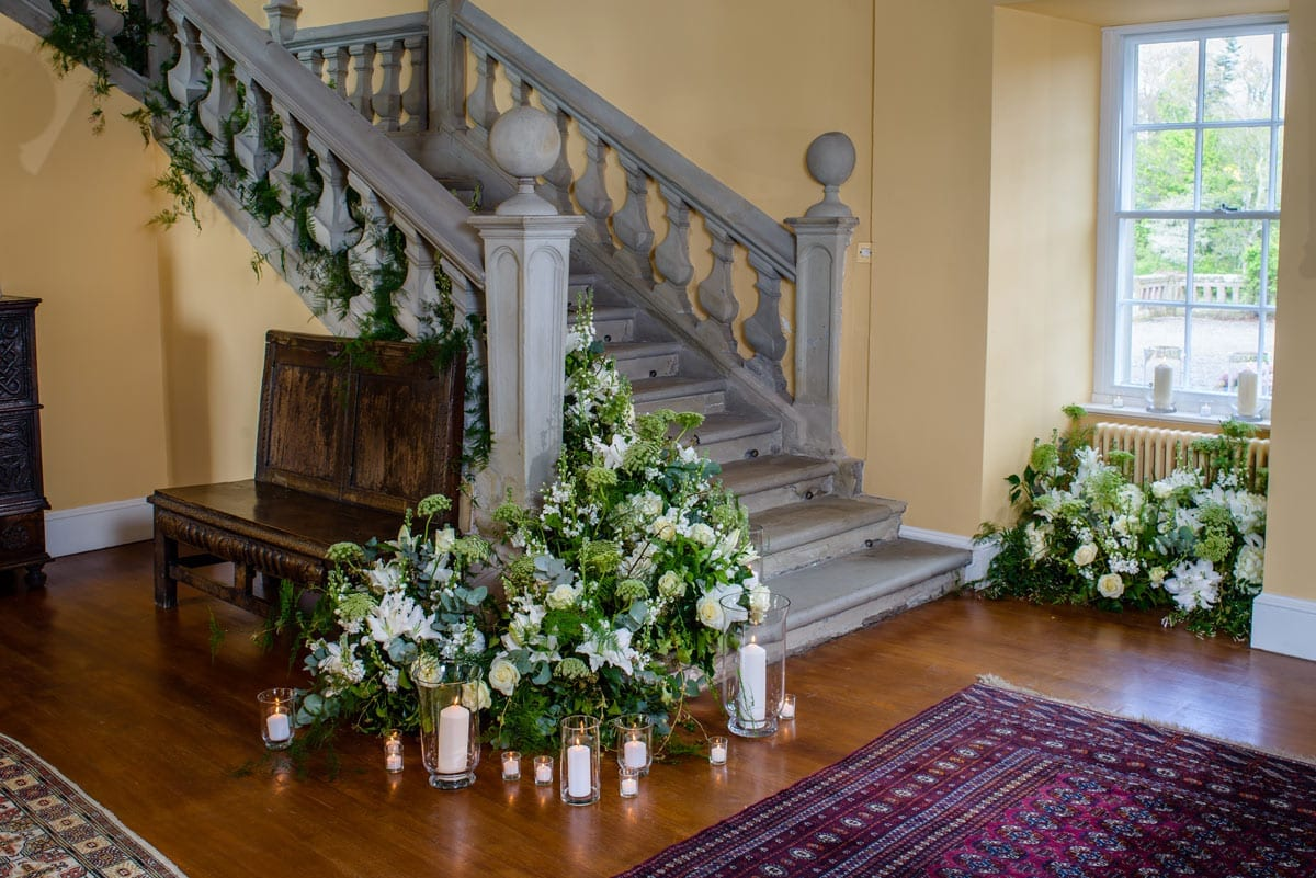 Flowers To Decorate Your Wedding