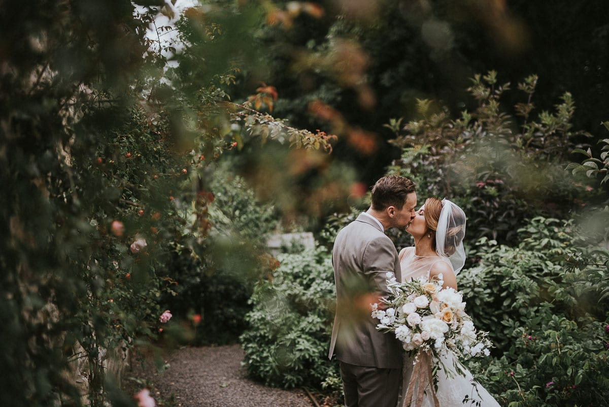 Coach House Real Wedding Megan James