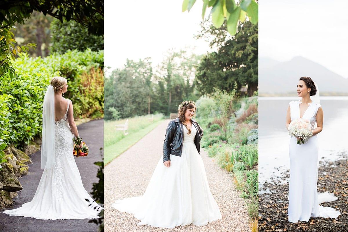 Yorkshire Brides