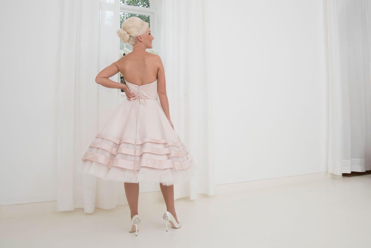 Oscars Inspired Bridal Fashion
