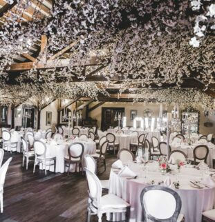You're Invited To Brides & Blossoms At South Causey Inn