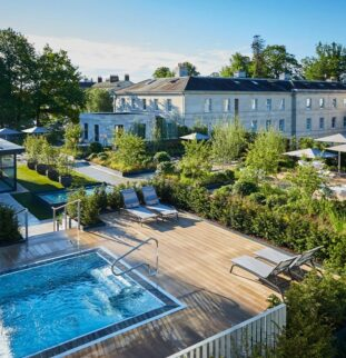 Rudding Park Spa Releases 1st Birthday Offers!
