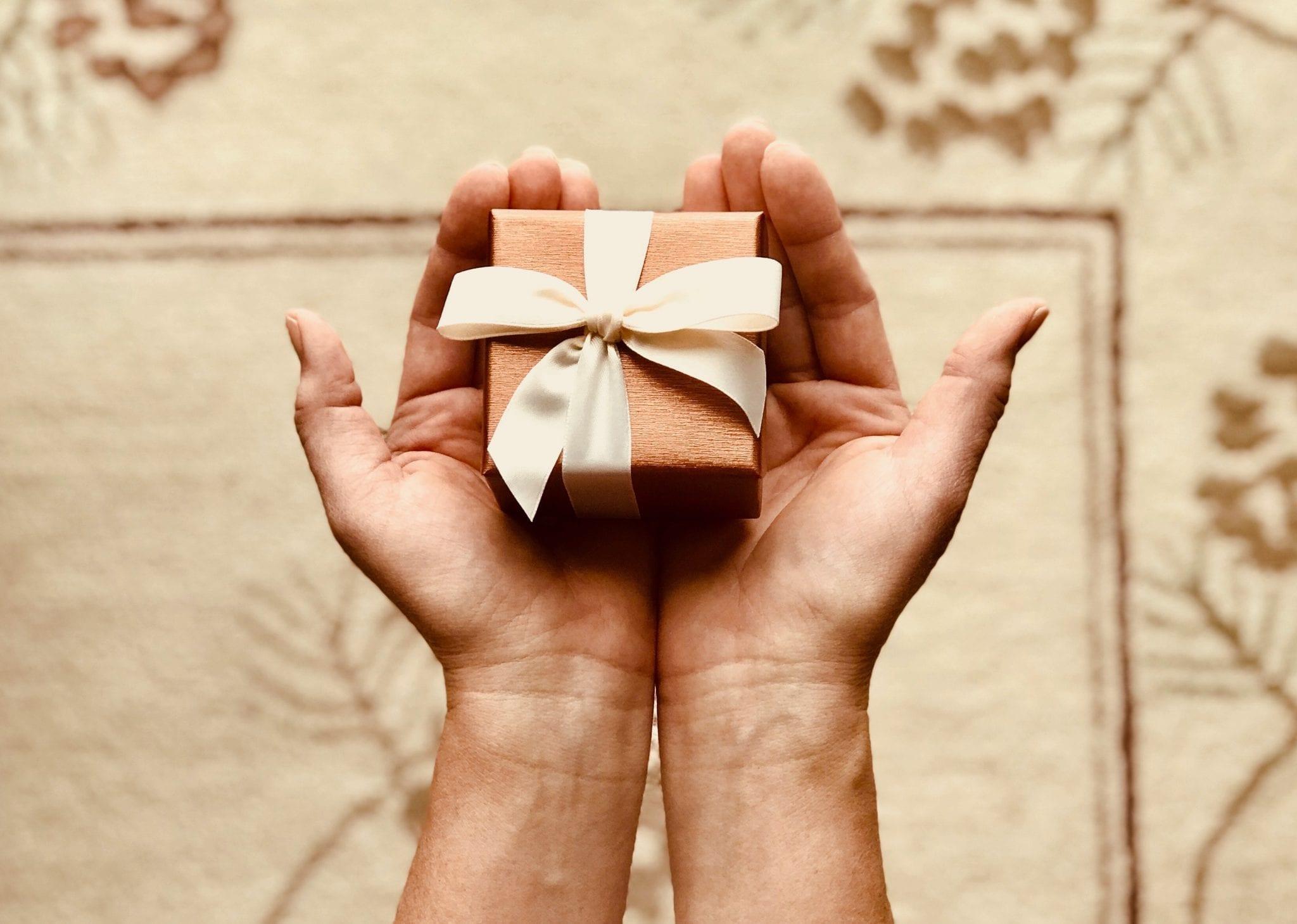 Engagement Gift Inspiration
