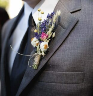 One Way Grooms Can Get Involved With Wedding Planning