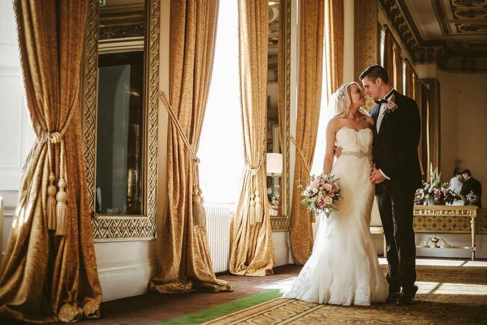Our LOVE&LUXE Wedding Fair At A Stylish Setting In Teesside