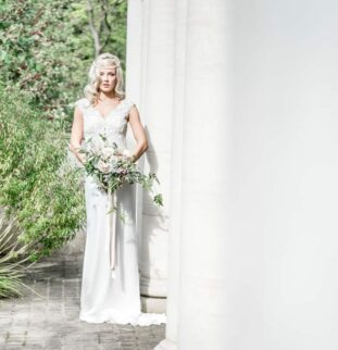 Modern Classic: Rudding Park: The Exclusive Belle Bridal Editorial