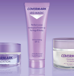 Covermark® by Sk1n.co.uk | The 24 Hour Camouflage Make-up
