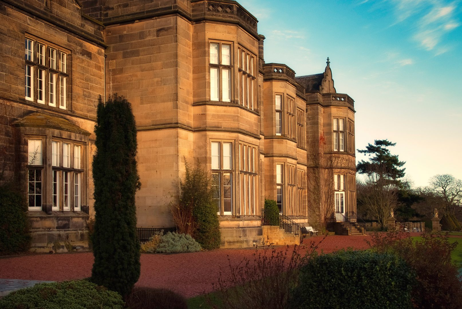 Matfen Hall Spa Review: Is it Possible to be too Relaxed?