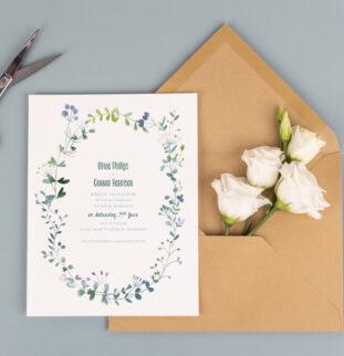 Rosemood UK: Unique Wedding Stationery and Photo Books