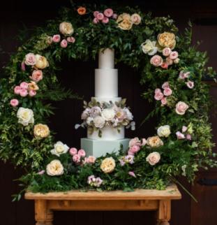 Spring School, A Floral Fantastic Workshop