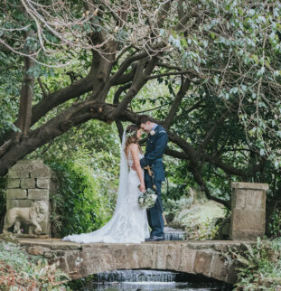 Ellingham Hall: Laura and Jamie's Whimsical Wedding Weekender