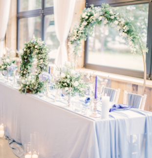 All The Blues, BelleBijoux Events
