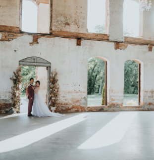 Styled Shoot, The Milk & Honey Collective