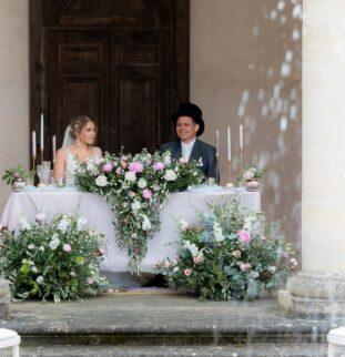 Sweetheart Style, Amy Lauren Weddings