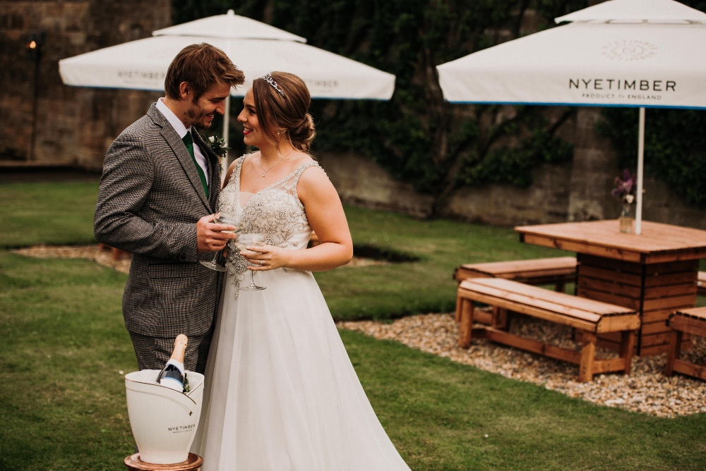 Green, Gold Elegance Wedding at Sneaton Castle-159SNEATONCASTLE