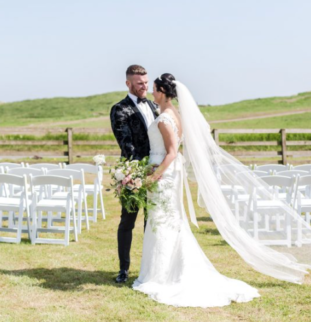 Styled Shoot: Cow Shed Transformation at Barn on The Bay