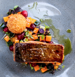 Fine Dining Events at Woodhill This August