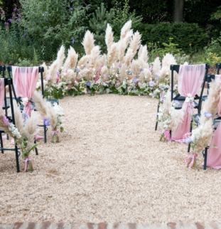 Styled Shoot: Alice in Whimsical Wonderland, by Amy Lauren Weddings