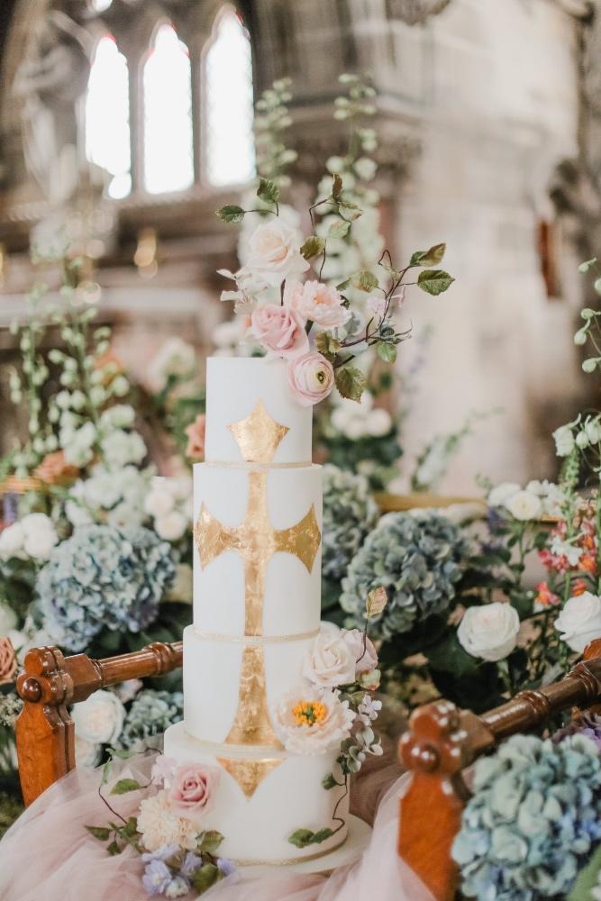 Cake, Gabriella Grace Cakes