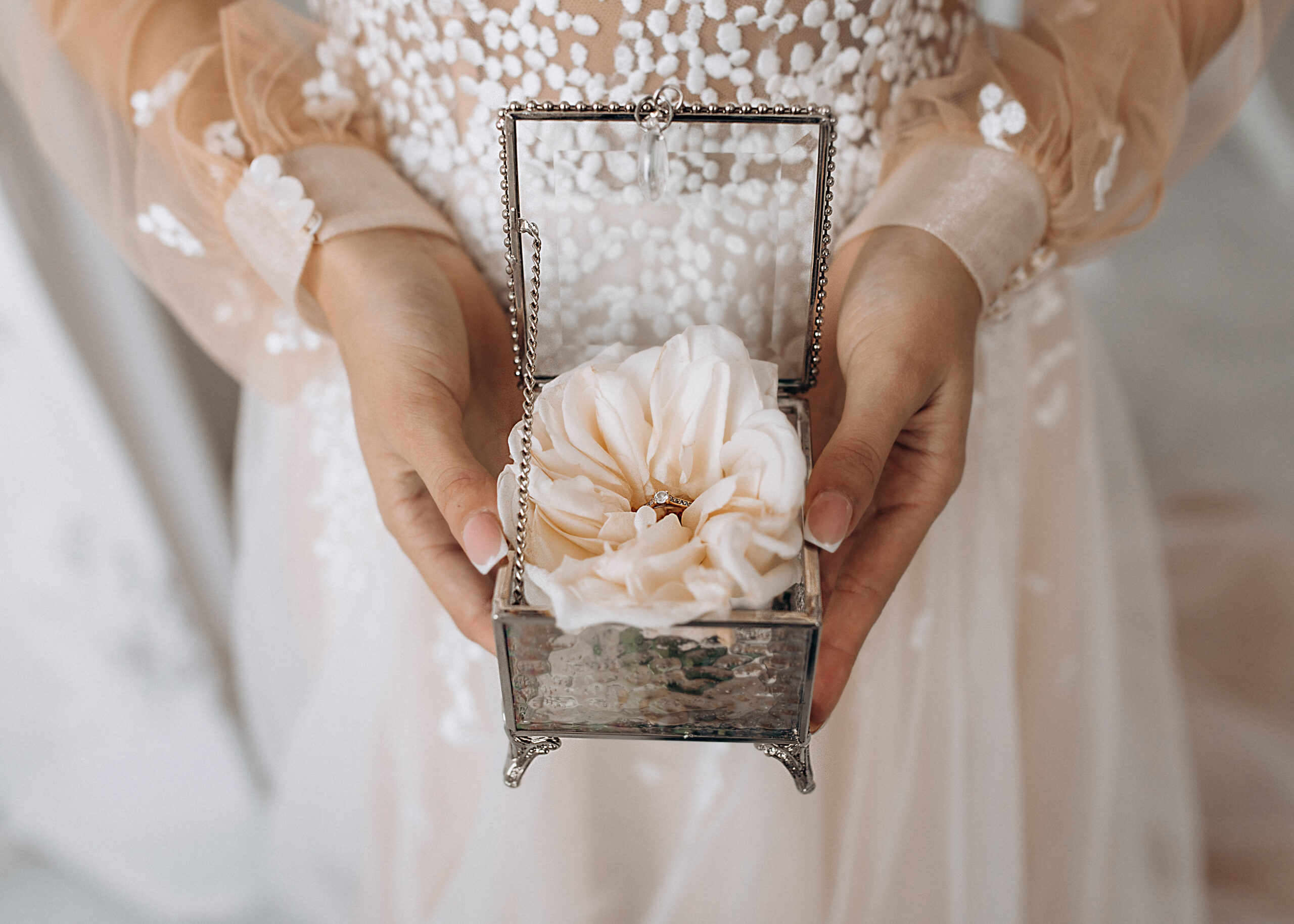 #ONTHEGUESTLIST: Luxus Events Share Their Predictions for 2021 Weddings