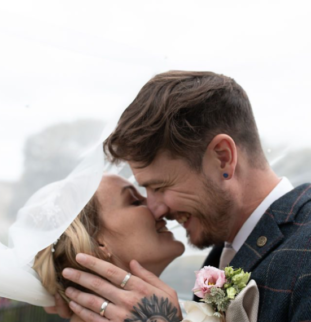 Styled Shoot: Elegant English Summertime Romance by Hannah Brooke Photography