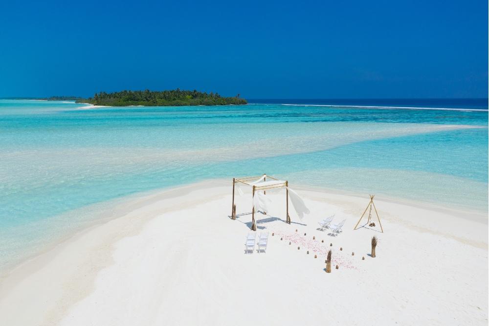 Magical Maldives: Kandima Resort Review