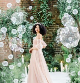Belle Bridal AW20: A Beauty Within