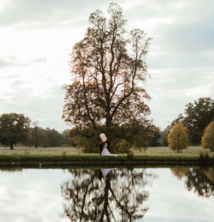 Styled Shoot: Intimately Idyllic at Flore House by Lavelle Bridal Couture