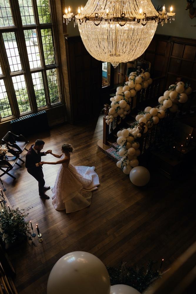 Hopeless Romantic Styled Shoot - Charlie Flounders -24LAVELLE BRIDAL SHOOT