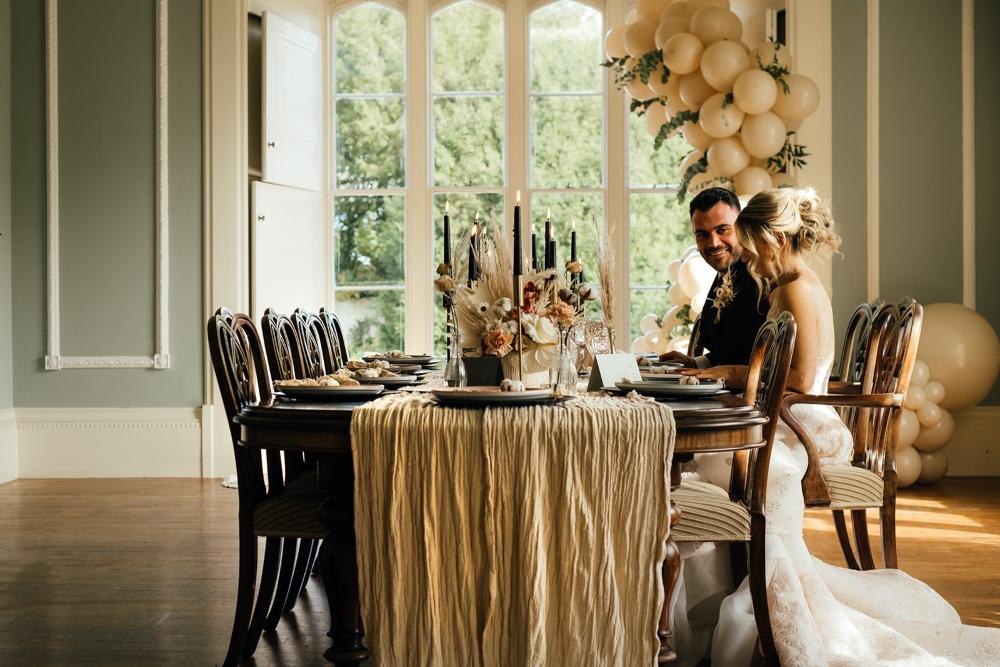 Hopeless Romantic Styled Shoot - Charlie Flounders -40LAVELLE BRIDAL SHOOT