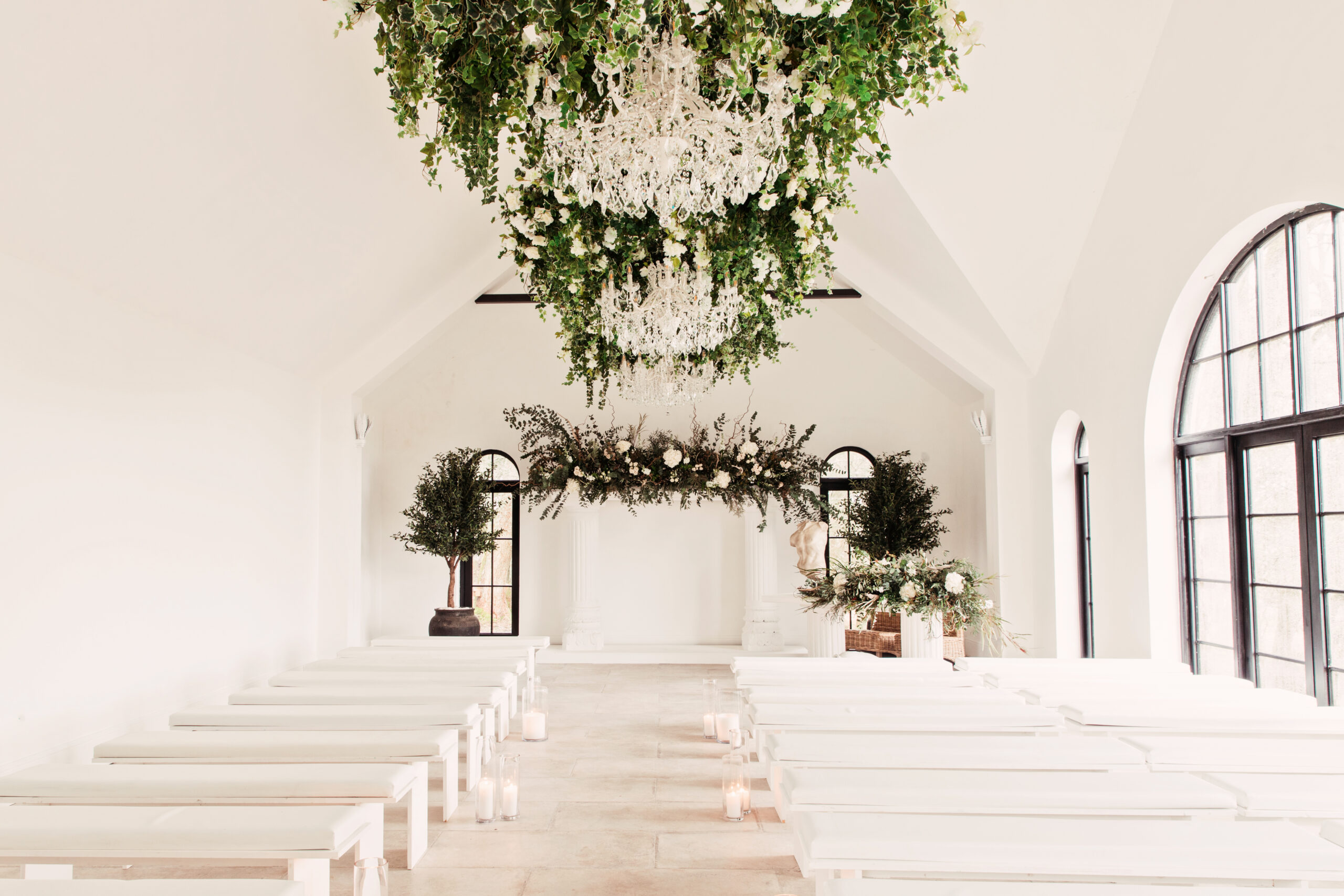 The Wonder of Woodhill: Why To Book For Your 2021/22 Wedding