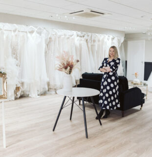 Meet The Guest List: D&S Bridal Club