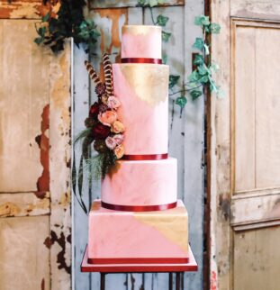 Meet the Guest List: Marley Rose Cakes