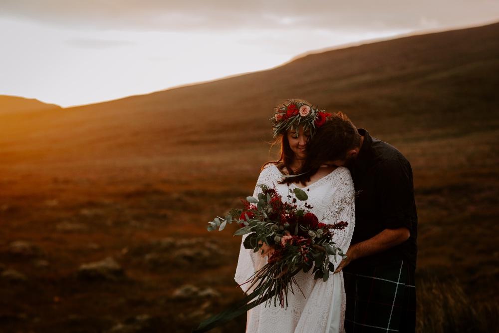 Elopment - Isle of Skye - Pic by The Wild Love Club
