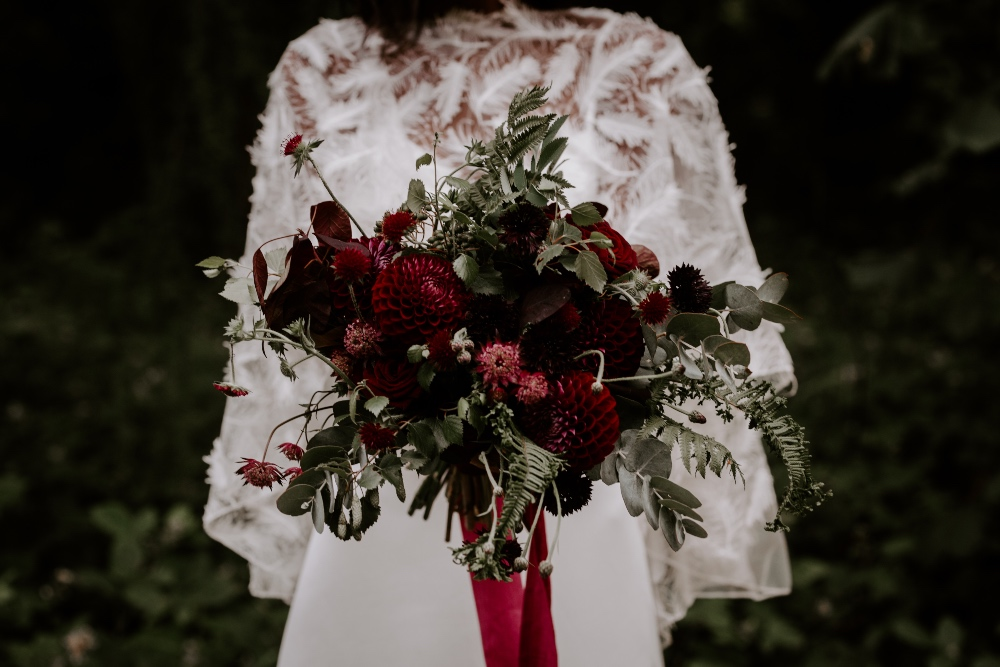 Styled Shoot - Shotton Grange - Pic by the Wild Love Club