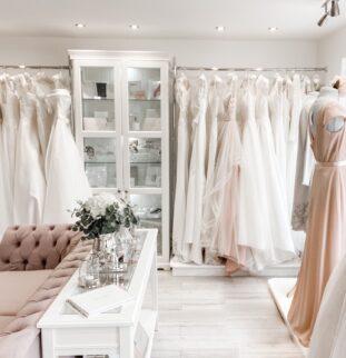 Meet the Guest List: The Bridal Affair
