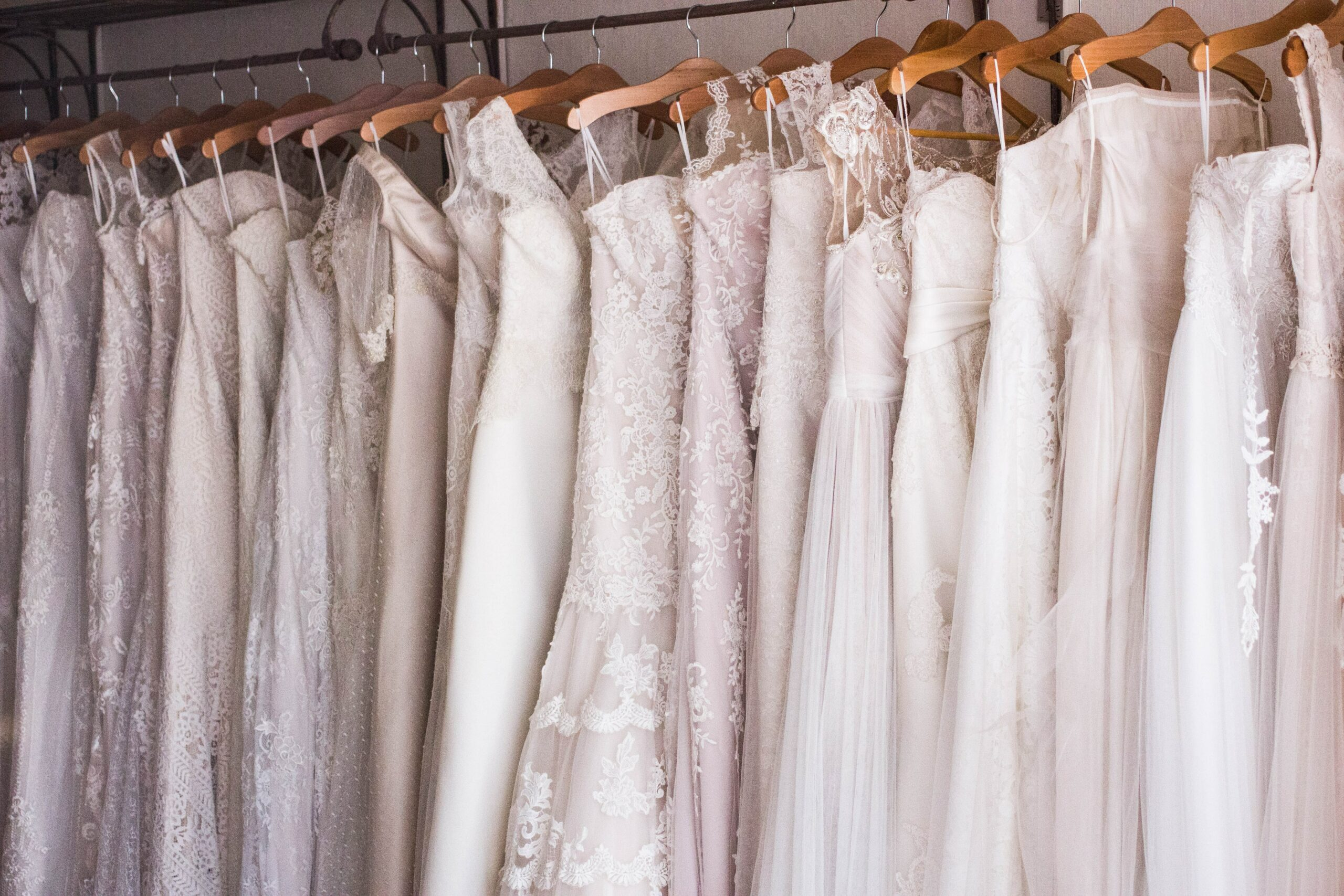 Top Ten Tips for Wedding Dress Success by Allison Louise Bridal