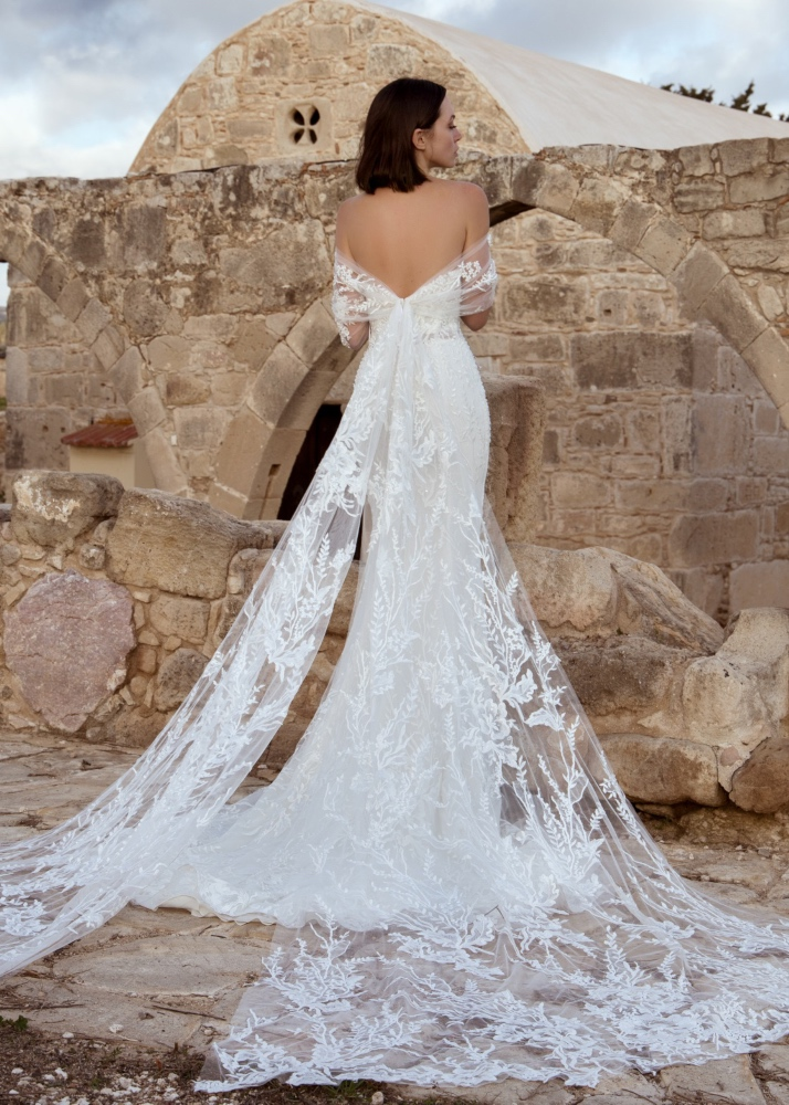 Perfect Fit Bridal Couture Launch New Ready-To-Wear Collection 9