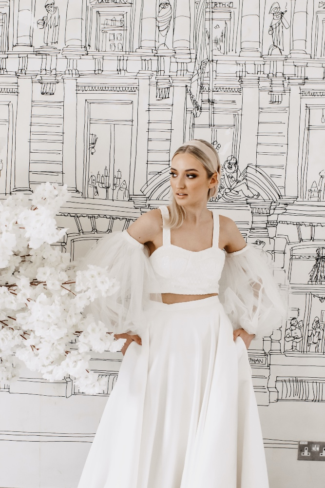 Perfect Fit Bridal Couture Launch New Ready-To-Wear Collection 4