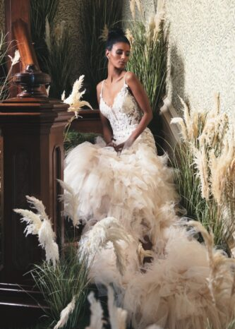 Perfect Fit Bridal Couture Launch New Ready-To-Wear Collection 8