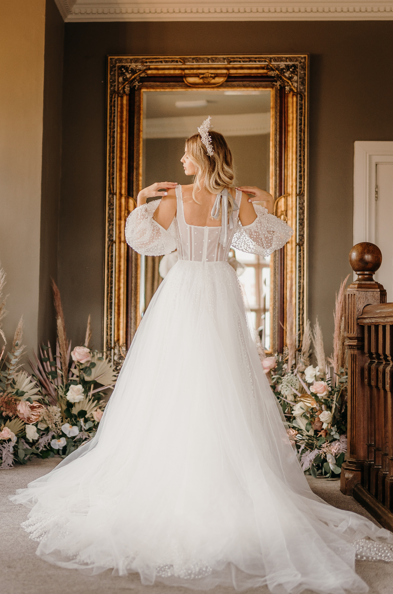 Perfect Fit Bridal Couture Launch New Ready-To-Wear Collection 3
