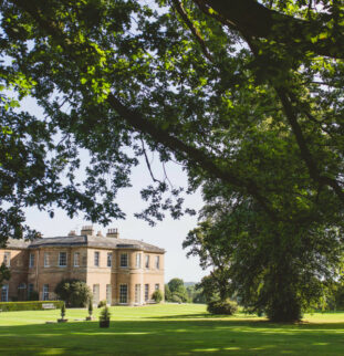 The Love and Luxe Wedding Show at Rudding Park