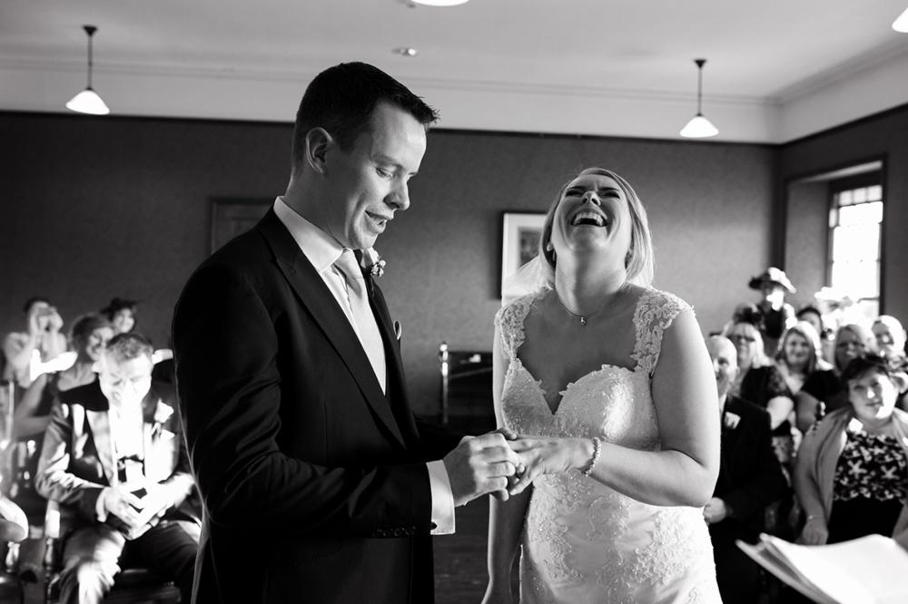 Michelle Mercer Photography - Supplier Guest List Belle Bridal Magazine